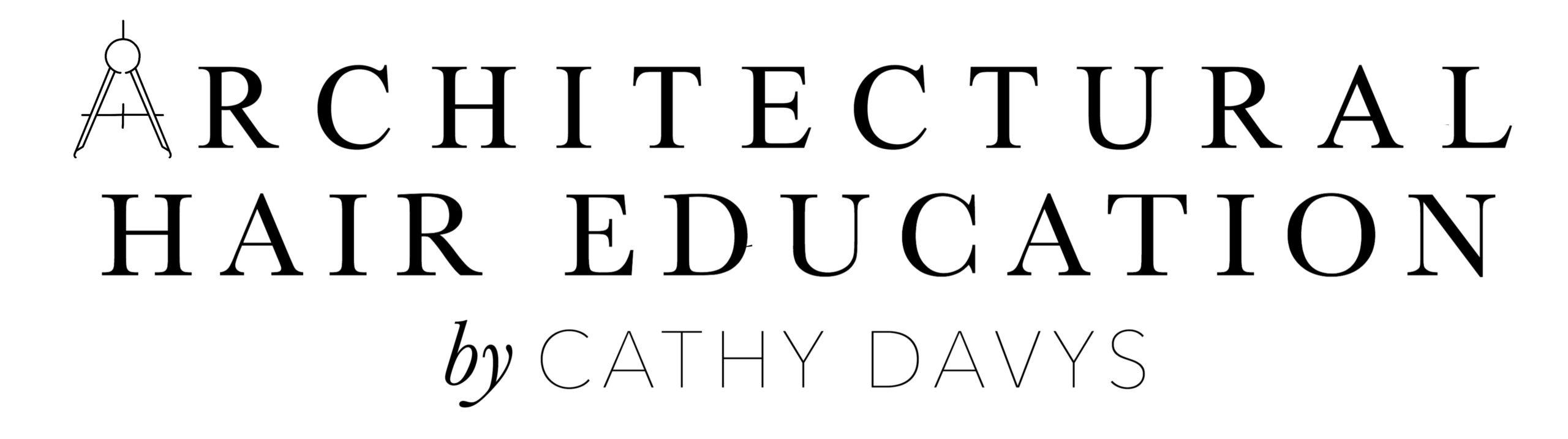 Architectural Hair Education